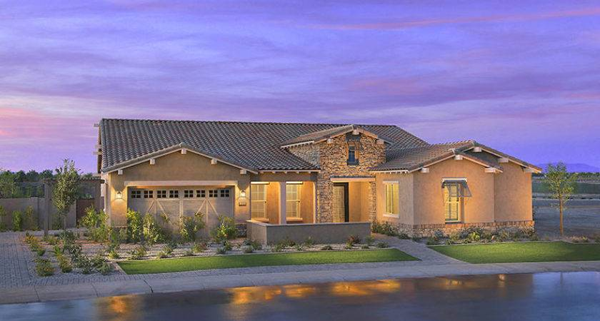 Maracay Homes Builds Oasis Layton Lakes Builder
