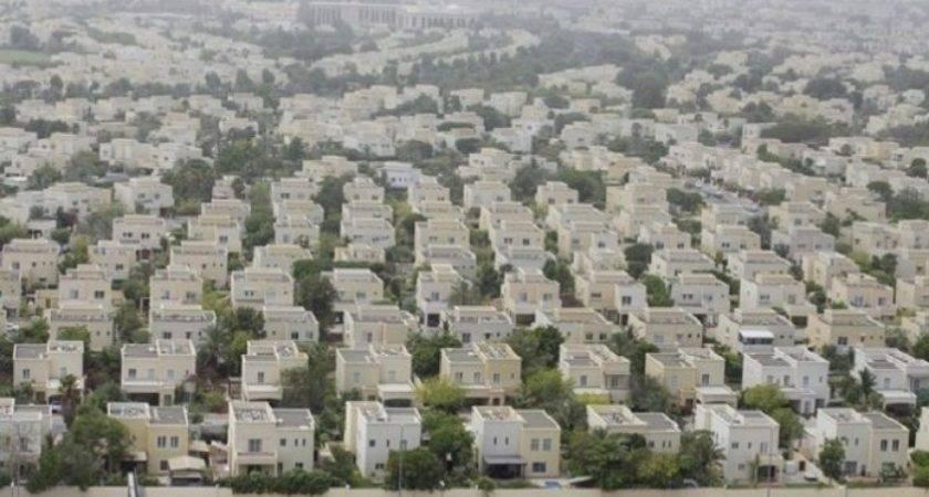 Marginal Growth Rents Bodes Well Dubai Abu Dhabi