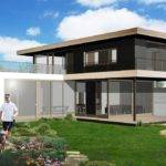 Marken Projects Green Building Design Passive House Planning