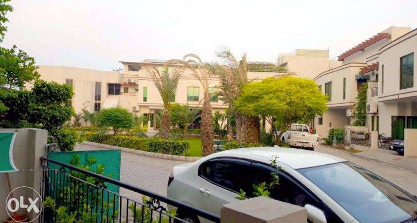 Marla House Sale Near Airport Cantt Lahore Houses