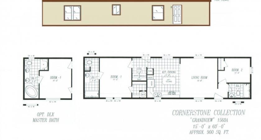 Marlette Floor Plans