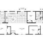marlette homes floor plans - kelsey bass ranch | #58613
