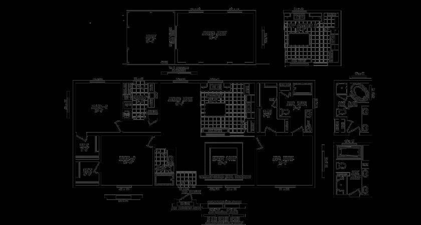 Marlette Manufactured Homes Floor Plans Valine