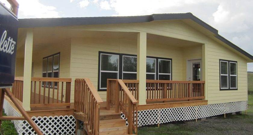 Marlette Redwood Manufactured Home Homes Llc
