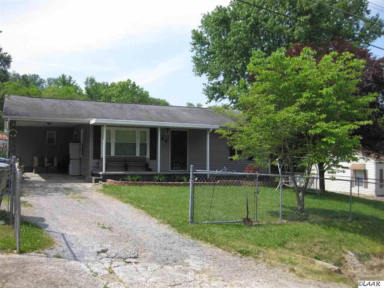 Marsh Morristown Mls Homes Sale