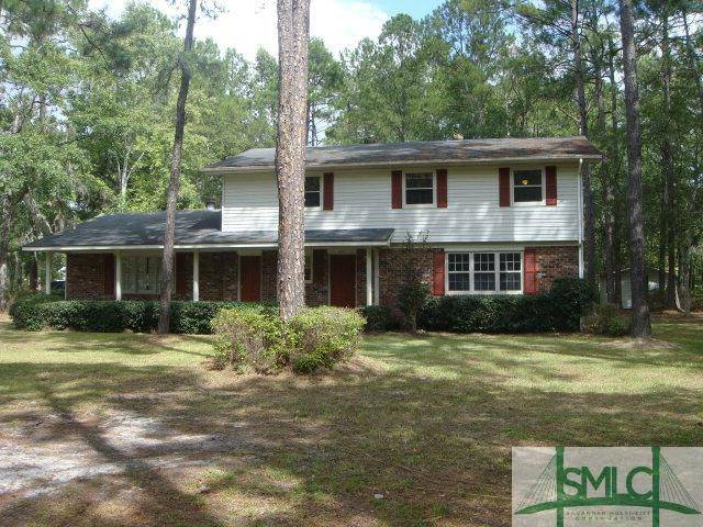 Martin Hinesville Home Sale