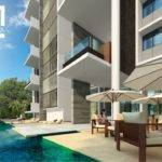 Marvel Aurum Luxury Homes Koregaon Park Pune