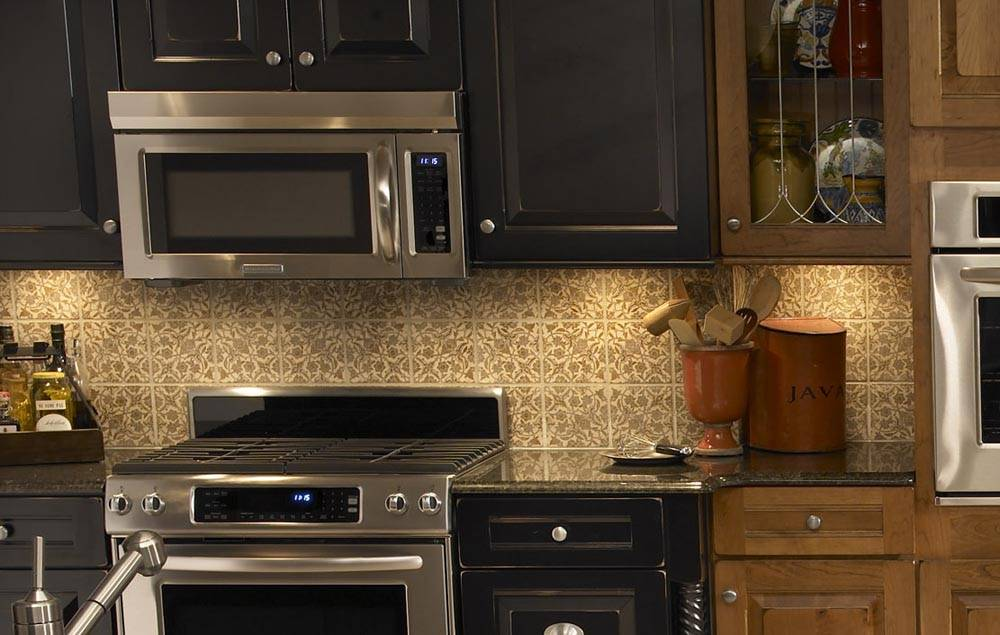 Marvellous Below Segment Kitchen Backsplash Designs