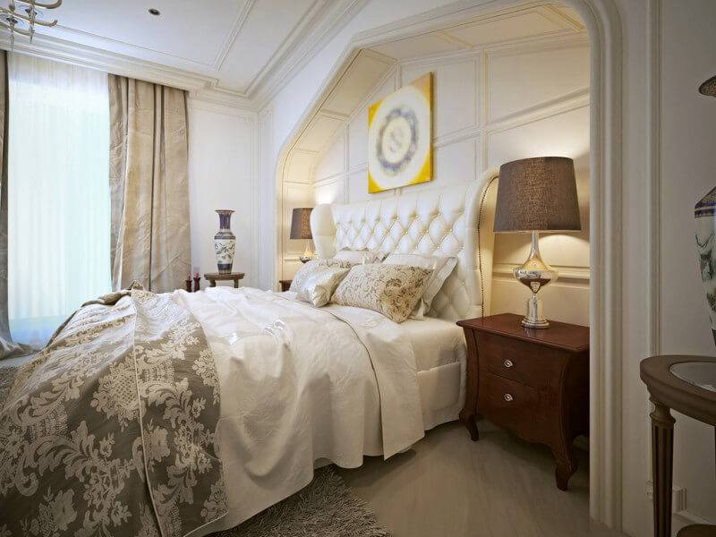Master Bedroom Designs Luxury Rooms