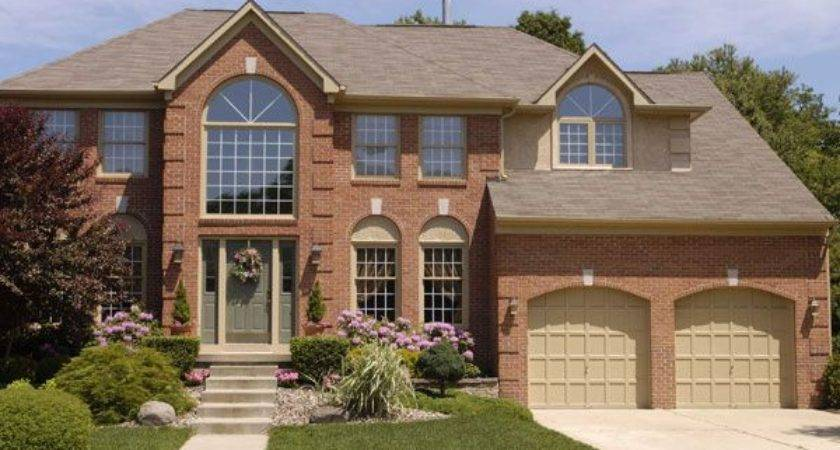 Matching Your Exterior Paint Brick