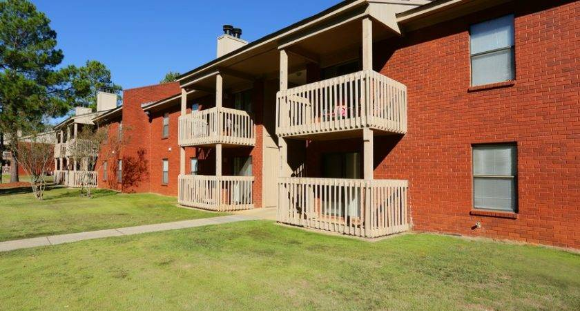 Mcfarland Apartment Homes Rentals Tuscaloosa Apartments