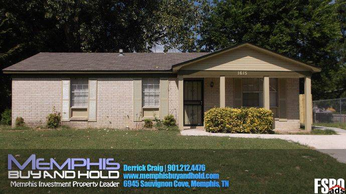 Memphis Home Sale Homes Tennessee