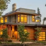 Menlo Park House Toby Long Design Sortra