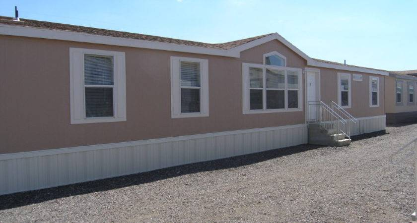 Meridian Manufactured Homes Exterior