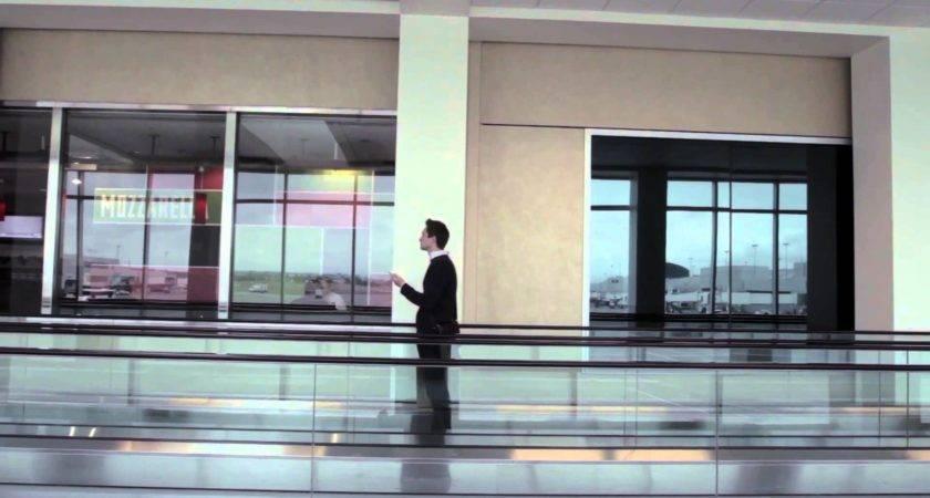 Meridian Powered Mobile App Portland Intl Airport