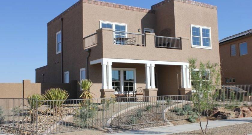 Mesa Del Sol Albuquerque Pulte Homes New Home Builders
