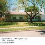 Mesquite Home Sale House Texas