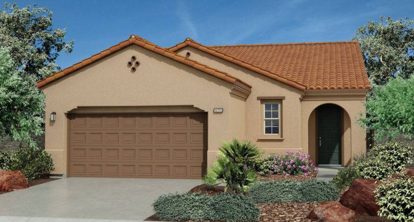 Mesquite Homes Sale