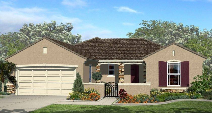 Mesquite New Homes Construction Home Builders