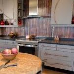 Metal Backsplash Ideas Tips Hgtv