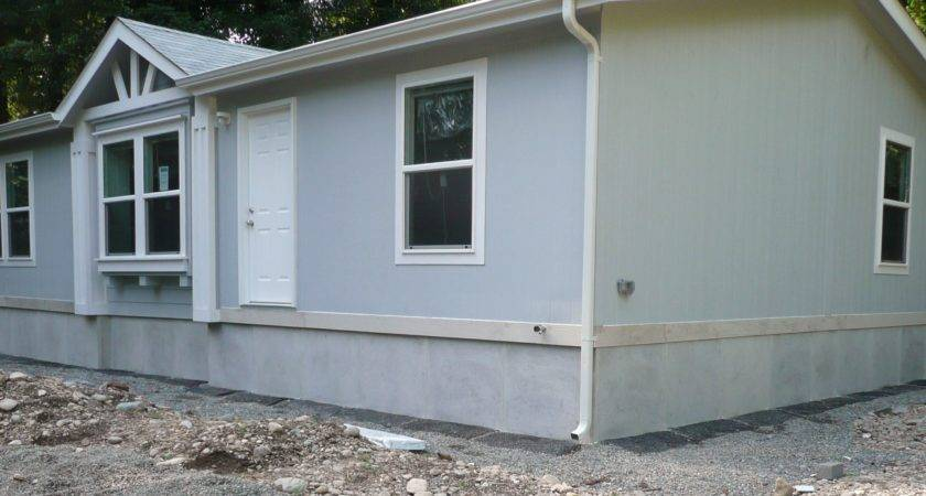 Metal Mobile Home Skirting Installation Rafael Biz