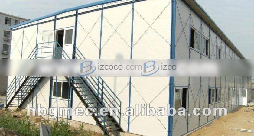 Metal Roof Mobile Home Price Usd Min Order Meter Region