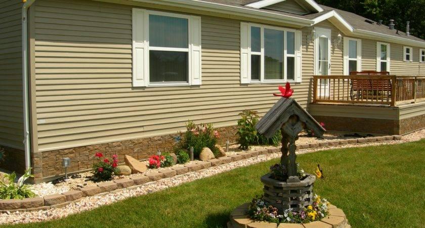 Metal Roofing Mobile Home Skirting
