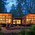 Method Homes Prefab Home Modular Green Design Sustainable