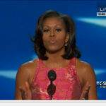 Michelle Obama Have Seen Very Best American Spirit