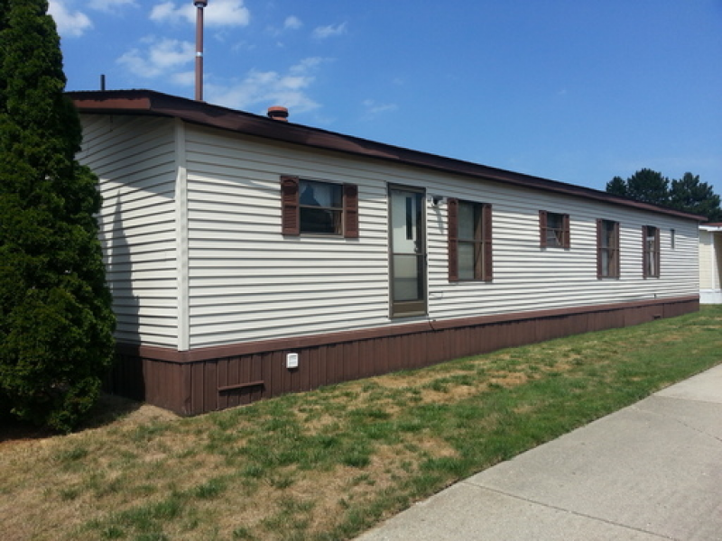 Michigan Mobile Homes Sale Home Parks