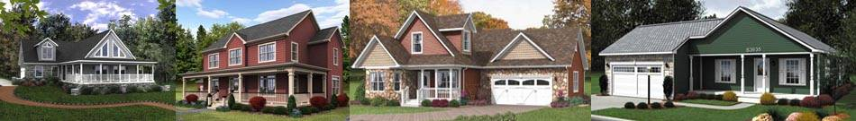 Michigan Modular Homes Dealers Builders
