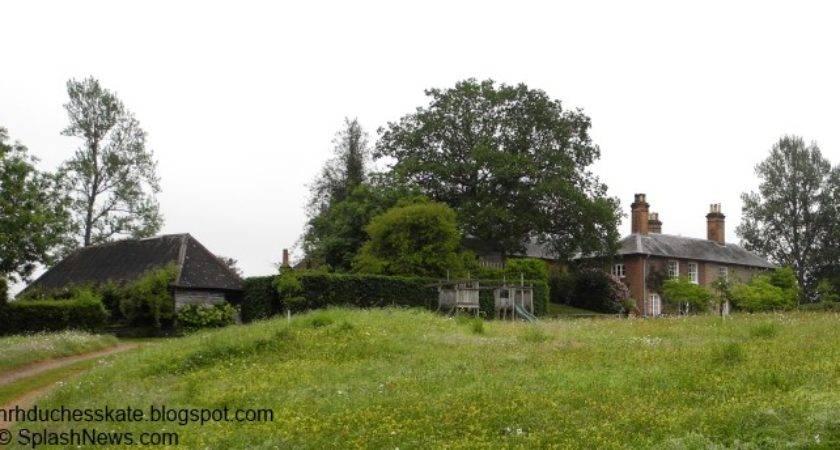 Middleton Home