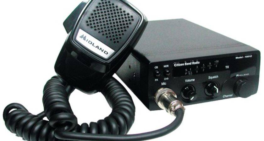 Midland Channel Mobile Radio