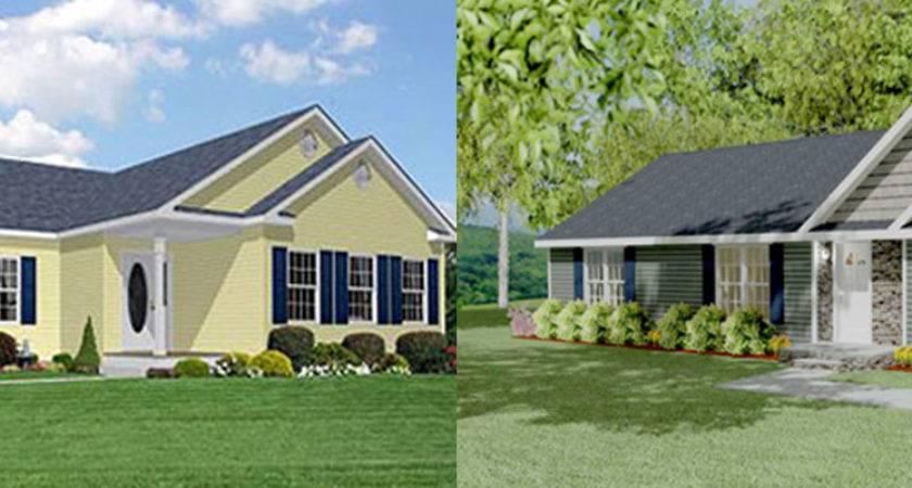 Millbrook Modular Homes
