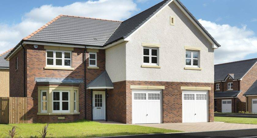 Miller Homes Build Another Scotland