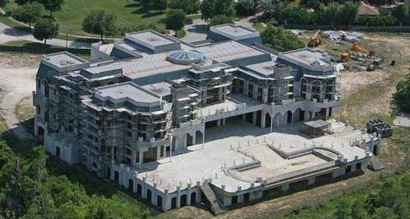 Million Mega Mansions Biggest House America