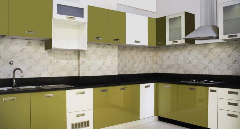 Mini Design Hotel Modular Kitchen Designs Small