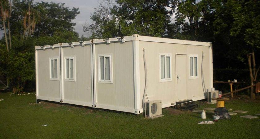 Mini Mobile Homes Sale Tiandi