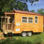 Mississippi Tiny House