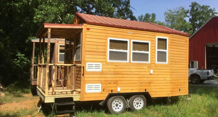 Mississippi Tiny House