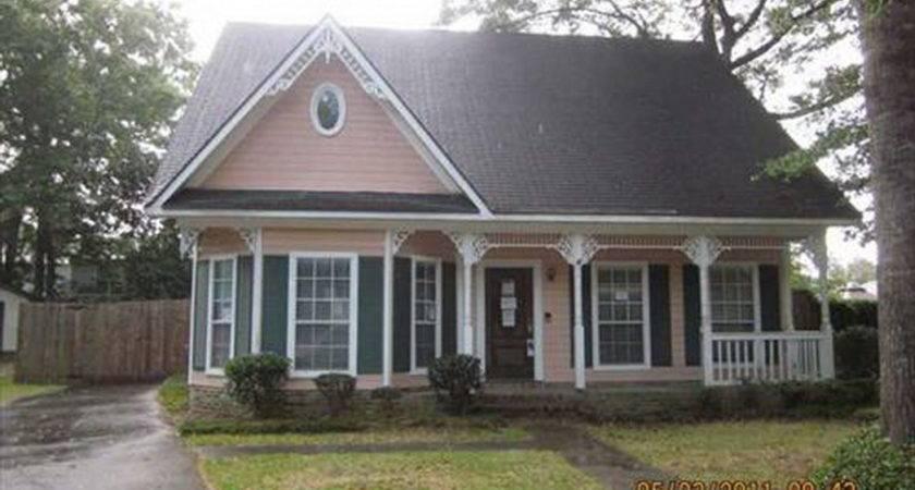 Mobile Alabama House Sale Homes