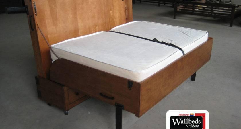 Mobile Beds Wallbeds Phoenix Scottsdale Arizona