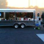 Mobile Business Trailers Sale