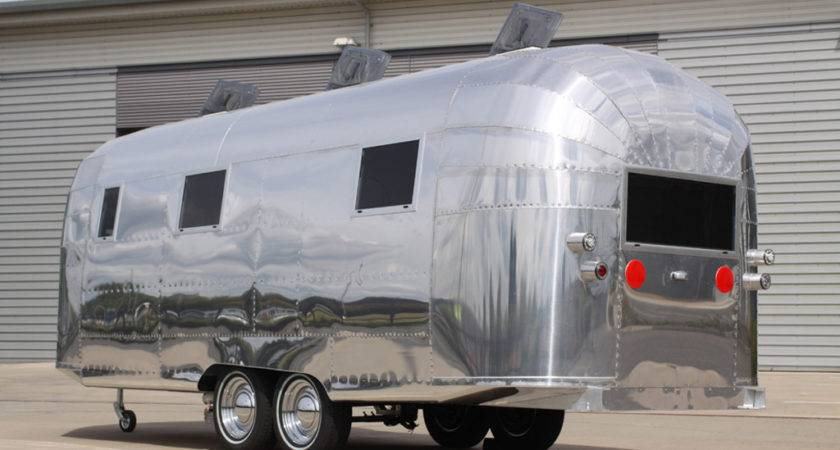 Mobile Catering Trailers Sale