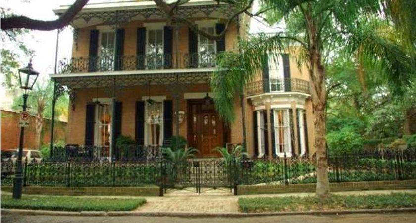 Mobile Detonti Square Historic District Homes Sale