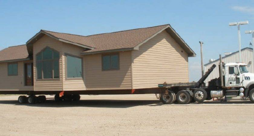 Mobile Foam Ready Built Homes Benefit Spf