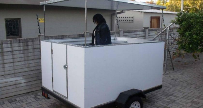 Mobile Food Trailer Sale Mutale Limpopo Classified
