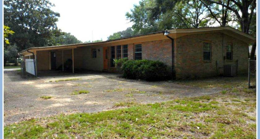 Mobile Foreclosure Homes Sale Photos