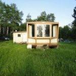 Mobile Home Addition May Make Trade