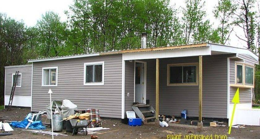Mobile Home Additions Guide